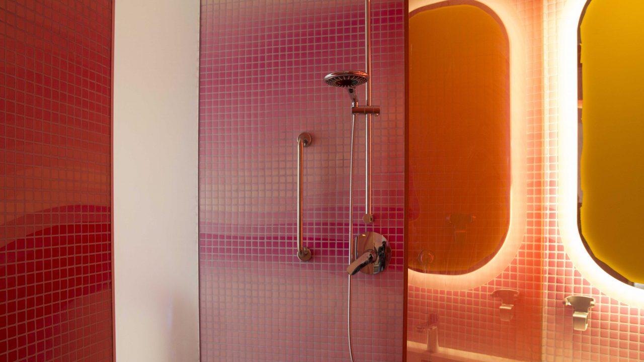 Ven Amsterdam badkamer