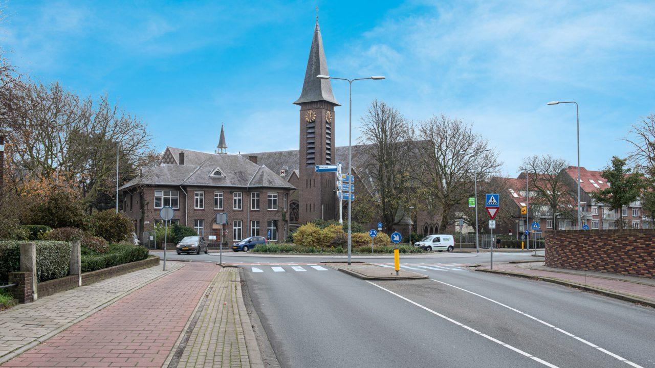 Sint Jozefkerk in Hillegom